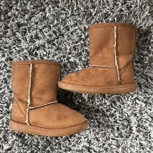 AirWalk Fashion Boots for Toddler